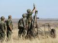 Сутки на Донбассе: один военный погиб, один ранен