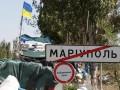 Позиции АТО под Мариуполем обстреляли из Града