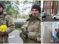 Итоги 31 октября: возвращение мобилизованных солдат, обыски в Госрезерве и взрыв в Кропивницком