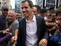 Три страны назвали условие для признания Гуайдо президентом Венесуэлы