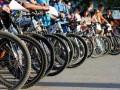 В Киеве в воскресенье состоится велопарад