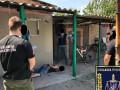 В Кировоградской области военный продавал амфетамин сослуживцам