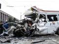 Кровавое ДТП в Кривом Роге: раскрыты новые подробности