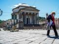 В Италии число жертв коронавируса превысило 30 тысяч