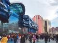 В Киеве заминировали ТРЦ Ocean Plaza (обновлено)