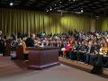Путин высказался о Сталине и пообещал написать о Гитлере