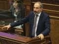 Премьер Армении Пашинян уйдет в отставку в апреле