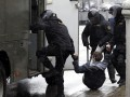 Всех брать! Как в Минске били и задерживали демонстрантов
