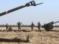 Во время учений в Киевской области погиб военный