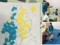 В Харькове детям показывали, что Крым - это Россия
