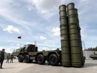 Президент Турции назвал дату завершения поставок С-400