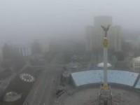 Загрязненный воздух: Супрун поведала 9 способов защиты от смога