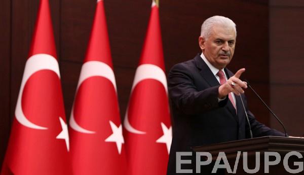 Два самолета изСтамбула вылетели вКазахстан незадолго дотеракта
