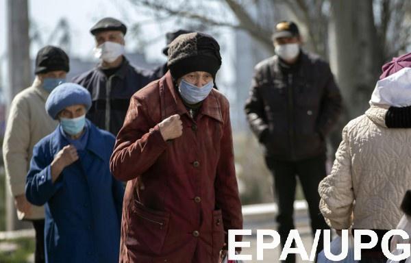 На Закарпатье четыре врача заболели COVID-19