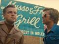 Кино, ДиКаприо и Питт: Вышел новый трейлер фильма Однажды в Голливуде