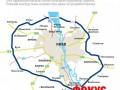 Кольцевую дорогу в Киеве хочет построить израильская компания