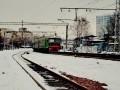 Укрзализныця ввела новый график движения поездов