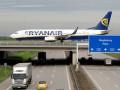 Лоукост Ryanair будет летать во Львов