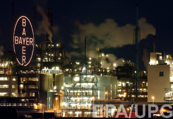 Bayer планирует купить американскую Monsanto за $62 млрд