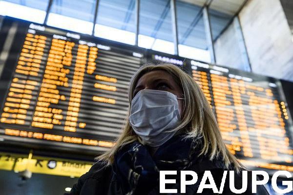 Украинцы пытаются заработать на коронавирусе