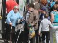 В Запорожской области сократилось количество переселенцев