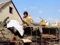 Появилось видео эвакуации раненых