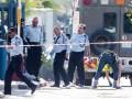 Палестинец застрелил двух израильтян на Западном берегу реки Иордан