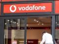 В Луганской области пропала связь Vodafone