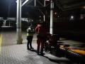 В Киеве возле железнодорожных путей нашли мертвого мужчину