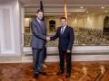 Македония начала переговоры о вступлении в НАТО
