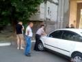 В Запорожье ограбили мужчину, который нес в банк крупную сумму денег