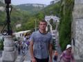 В Славутиче зарезали журналиста: Камера засняла момент убийства