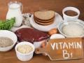 Супрун дала советы, как восполнить недостаток витамина В1