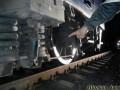 В Харькове пассажирский поезд насмерть сбил женщину