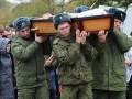 Кремль лжет о потерях российской армии в Сирии - Reuters