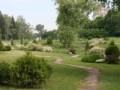 Вход в киевский парк Феофания стал платным
