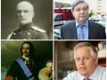 Петры и Павлы украинской политики (ФОТО)