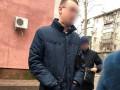 В Одессе полицейские ограбили инкассаторов