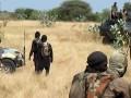 В Нигере расстреляли группу туристов