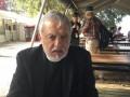 Представитель Константинополя:  Кирилл - духовный отец всей Руси и Украины