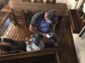 Прикрывались связями с СБУ: подробности похищения россиянина