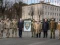 В Латвии открыли штаб Северной дивизии