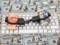 Четверо россиян и белорус украли в США пять миллионов долларов