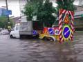 7 октября в Киеве ожидается очень сильный дождь