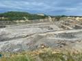 На Житомирщине выявили нелегальную добычу гранита на 12,5 млн - СБУ