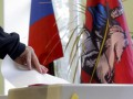 Обзор прессы Украины: соглашение с ЕС, выборы в Крыму, дефицит валюты