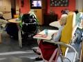 Массовое отравление в доме престарелых во Франции: есть жертвы
