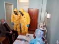 В Киеве выявили 54 случая COVID-19