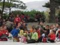 Более 70% жителей КНДР находятся на грани голода - Красный Крест