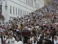 Бог взял. В Киеве похоронили митрополита Владимира